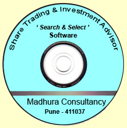 Share Trading Software, share market technical analysis software, Share Trading & Investment