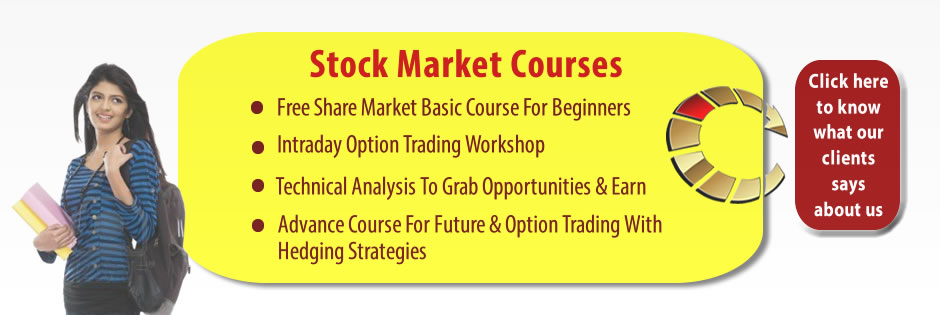 Free stock options classes