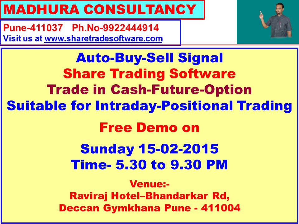 Option trading software nse